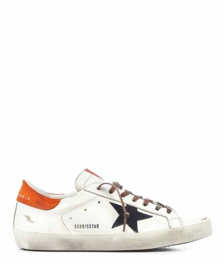 "Golden Goose Sneaker ""Superstar"" Weiß"