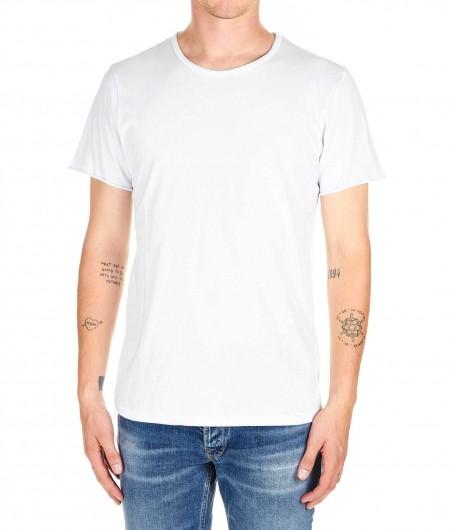 Gender T-shirt bianco