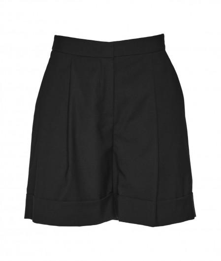 Kaos Shorts Schwarz