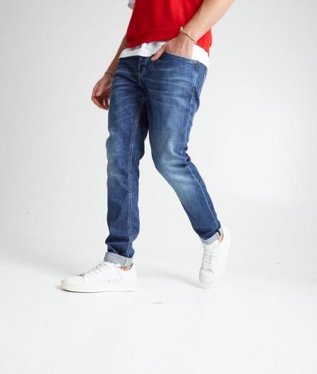 """Dondup Jeans """"George"""" Blau"""