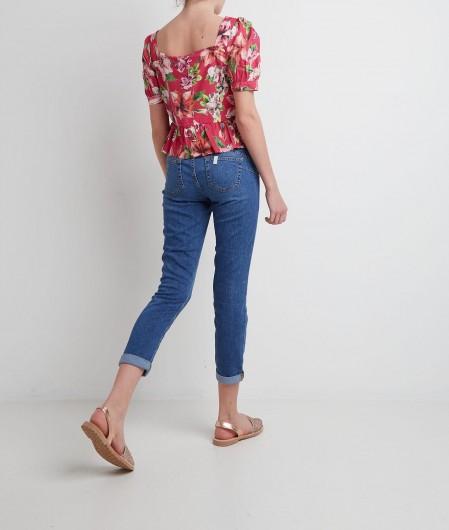 """Liu Jo Jeans """"Monroe"""" blue"""