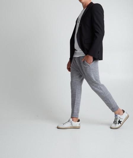 Dsquared2 Jogger pants gray