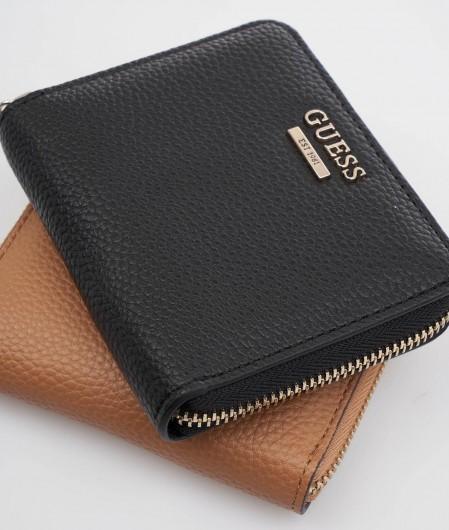 "Guess Wallet ""Albury"" black"