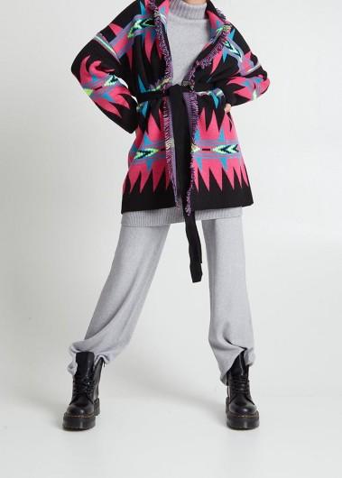 Fashion nomad
