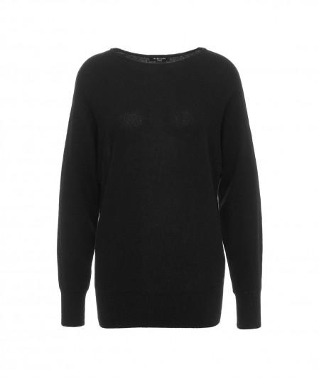 Guess by Marciano Sweater in Kaschmir Schwarz