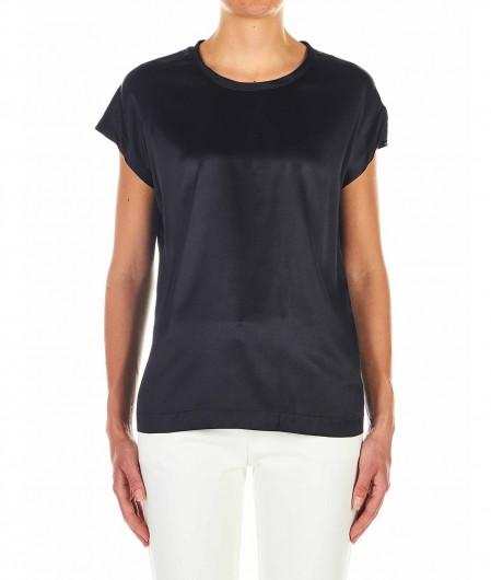 "Pinko Shirt ""Farisa"" in silk blend black"