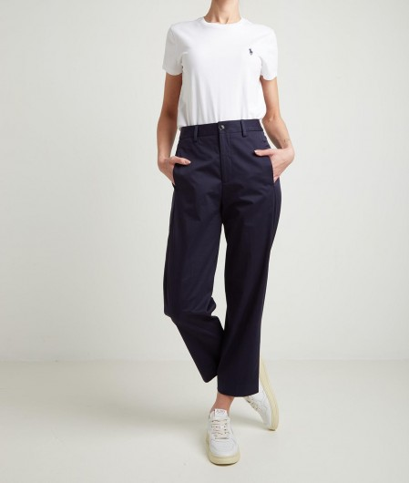 Polo Ralph Lauren T-shirt with logo white