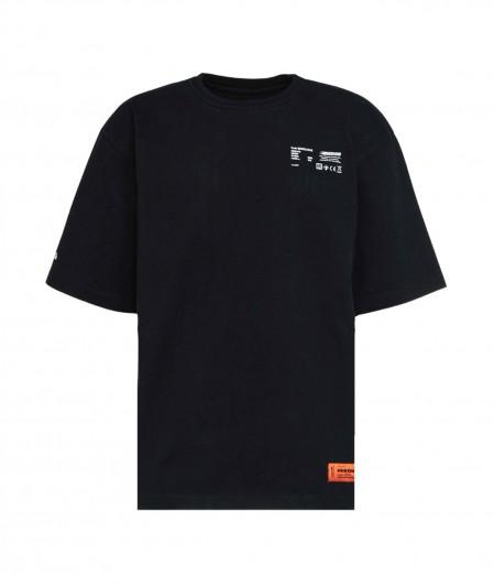Heron Preston T-Shirt Schwarz