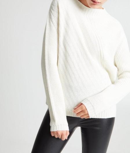 Manila Grace Sweater creme