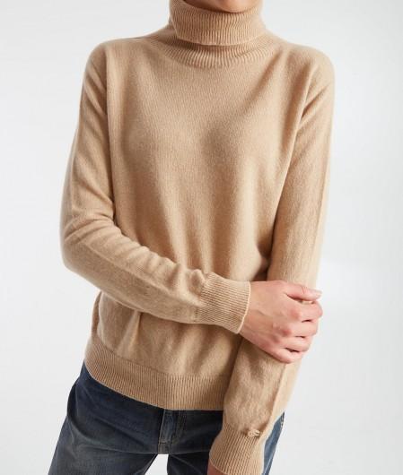 MVM Sweater in cashmere beige