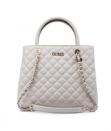"""Guess Handbag """"Illy"""" gray"""