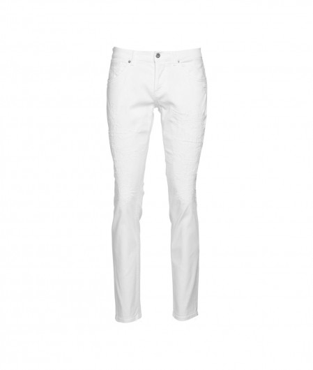 "Dondup Jeans ""George"" white"