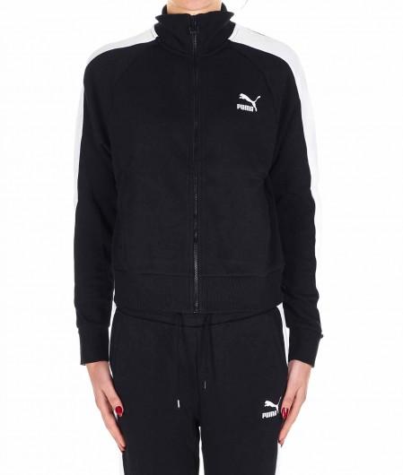 Puma Classics T7 Trackjacket black