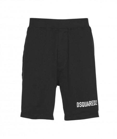 Dsquared2 Jogging shorts black