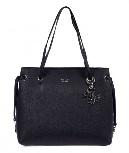 Guess Shopper Schwarz