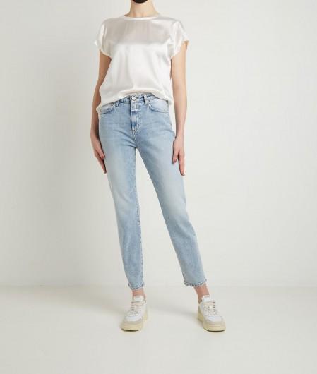 "Closed Jeans ""Baker high"" light blue"