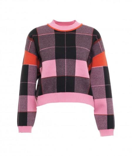 "Silvian Heach Sweater ""Paducah"" Pink"