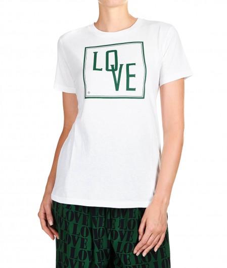 """Baum und Pferdgarten T-Shirt """"Jolee"""" bianco"""