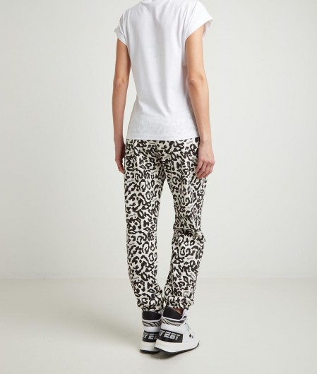 Liu Jo T-Shirt with front print white