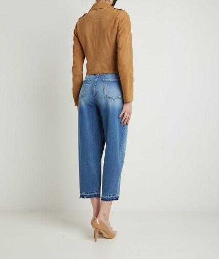 Pinko Jeans in vintage denim blue