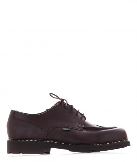 """Paraboot  Lace-up shoes """"Chambord"""" dark brown"""