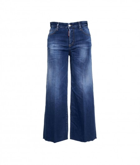 """Dsquared2 Jeans """"Page"""" navy"""