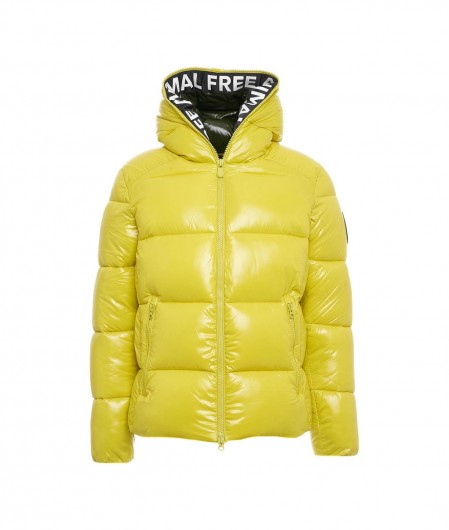 """Save the Duck Eco down jacket """"Edgard"""" light green"""