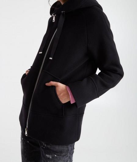 Herno Denier jacket black