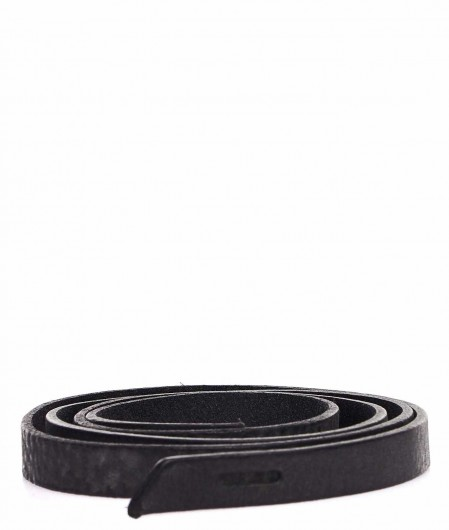 Kaos Tie-belt black