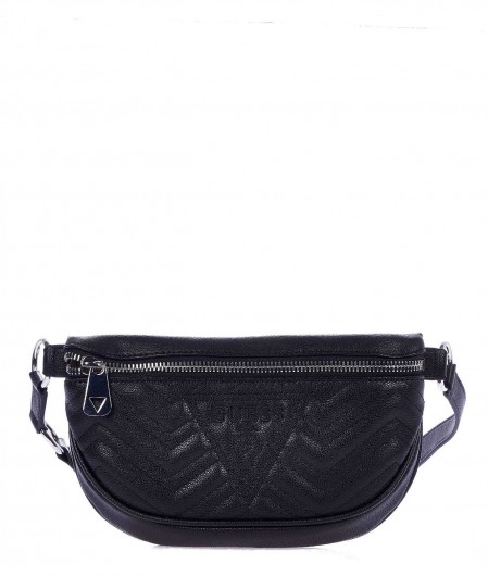 Guess Belt bag black