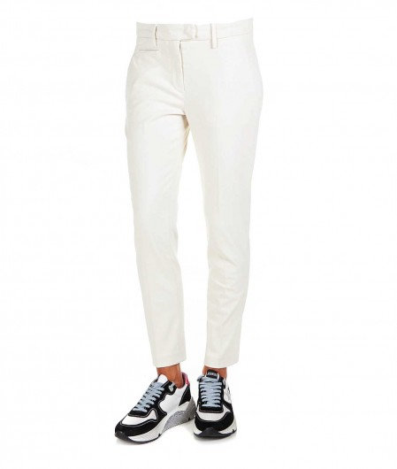 Dondup Trouser Perfect creme