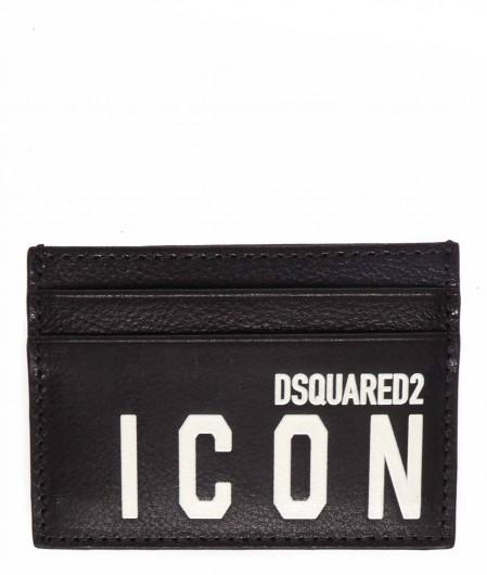 Dsquared2 Card holder black