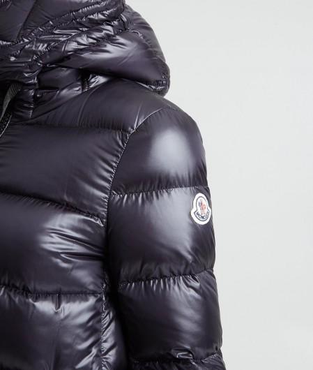 "Moncler Down coat ""Suyen"" black"