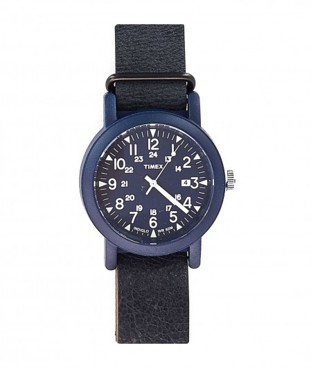 Timex Watch blue