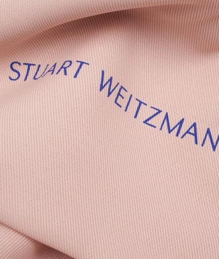 """Stuart Weitzman Boots """"Presley Ultlif"""" Schwarz"""