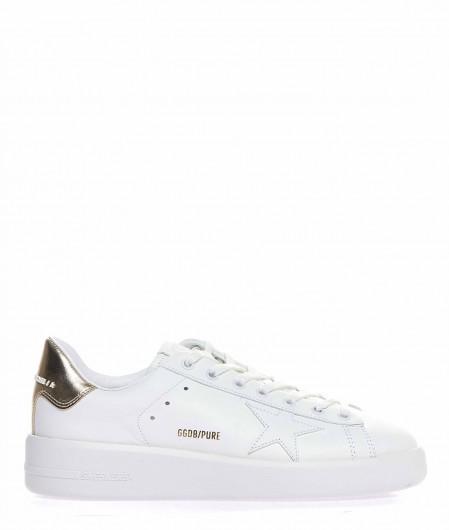"""Golden Goose Sneaker """"Pure"""" Weiß"""