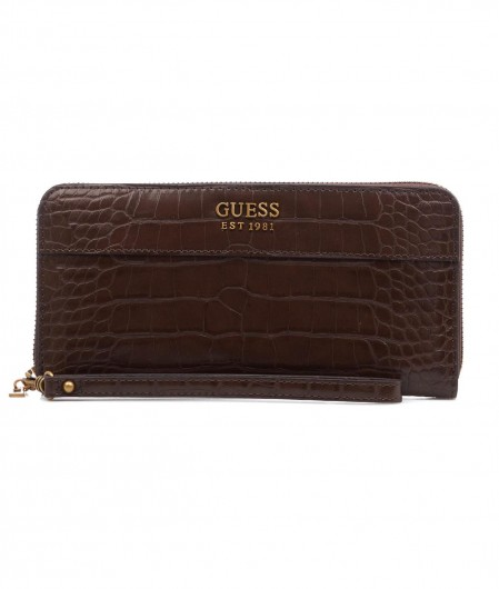 """Guess Brieftasche """"Katey"""" Braun"""