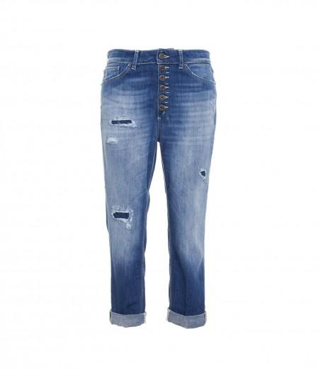 "Dondup Jeans ""Koons Gioiello"" Blau"