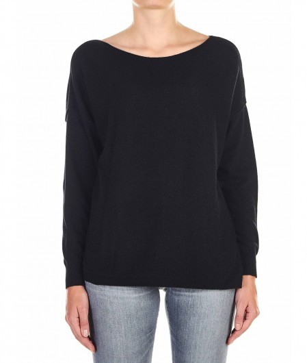 8PM Sweater Scaldabagno black