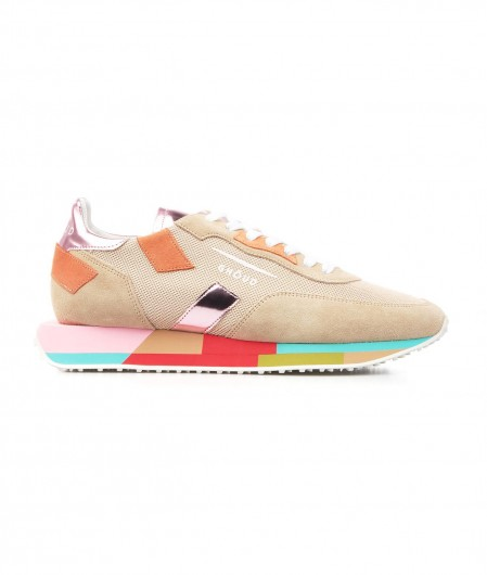 Ghoud Sneakers Rush beige