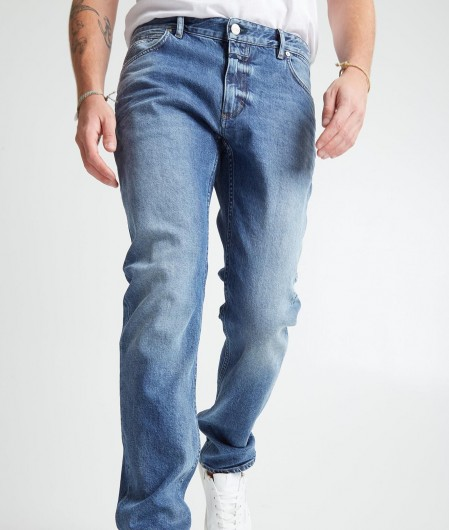 Closed Jeans Unity Slim blue