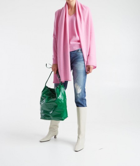 MVM Cashmere sweater pink