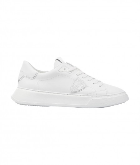"""Philippe Model Sneaker """"TEMPLE LOW"""" white"""