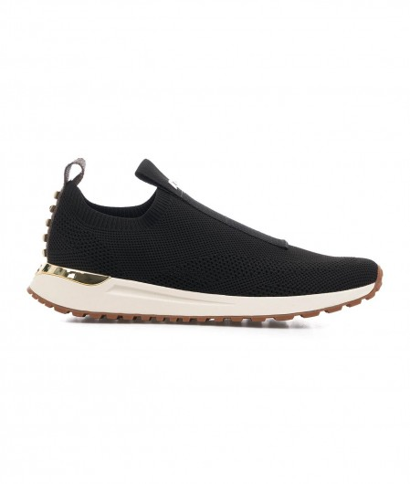 "Michael Kors Slip on sneaker ""Bodie"" black"