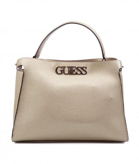 """Guess Handtasche """"Uptown Chic"""" Gold"""