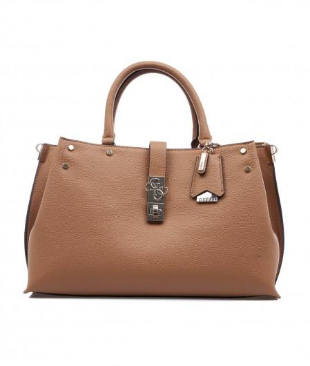 "Guess Handbag ""Albury"" brown"