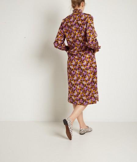 """Baum und Pferdgarten Paris Flower Sunshine Dress """"Anamay"""" Bunt"""