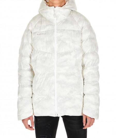 Mammut Jacket ZUN IN white