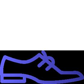 Schnürschuhe