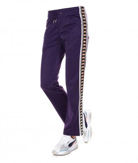 Ellesse Pantalone jogging viola